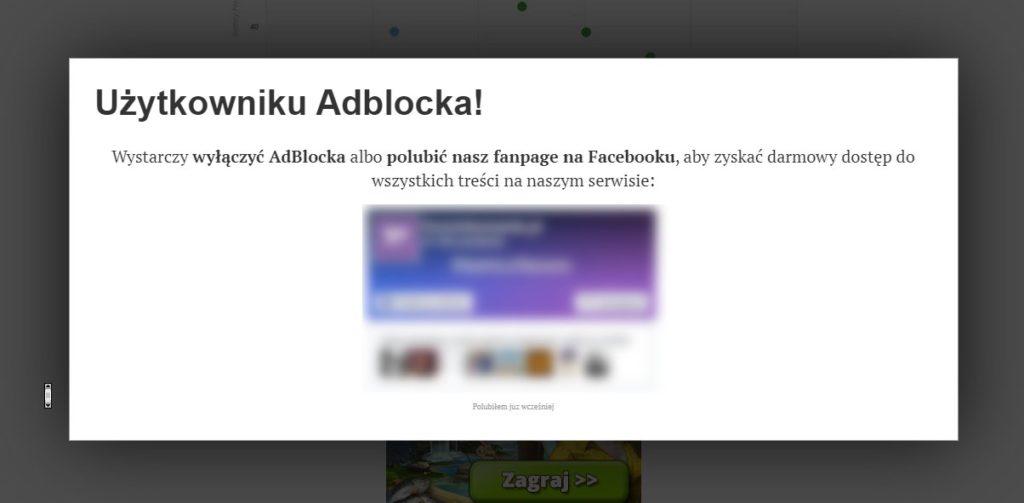 alternatywa dla adblock toublock origin