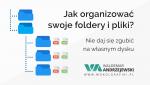 Jak organizować foldery ipliki, byszybko znaleźć toczego szukasz