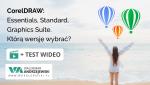 Którą wersję CorelDRAW wybrać? Test porównawczy